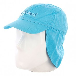 Бейсболка женская Animal Infant Girls Blue, 1069870,  Animal, цвет голубой