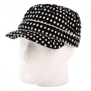 Бейсболка женская Animal Merry Merry White/Black, 1069876,  Animal, цвет белый, черный