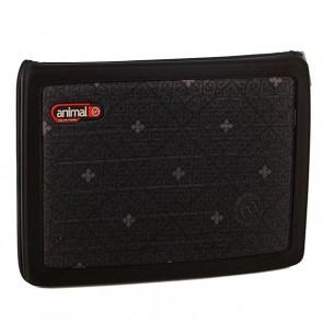 Чехол для ноутбука Animal Boston Lapslv17 17 Black, 1069913,  Animal, цвет черный