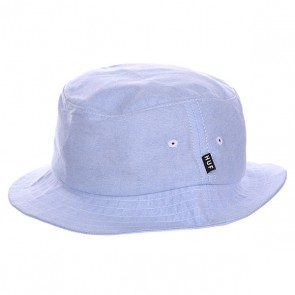 Панама Huf Oxford Bucket Blue, 1125336,  Huf, цвет голубой