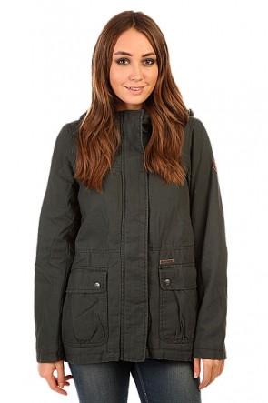 Куртка зимняя женская Billabong Iti Off Black, 1131271,  Billabong, цвет черный