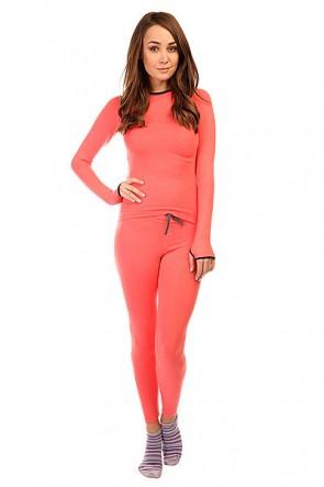 Термобелье (комплект) женский Shweyka Thermal Underwear Pink, 1134919,  Shweyka, цвет розовый