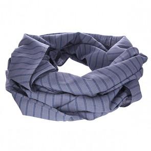 Шарф Quiksilver Break Under Dark Denim, 1122523,  Quiksilver, цвет синий