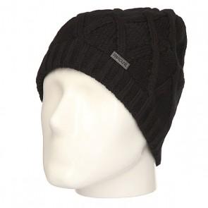 Шапка Rip Curl Ledge Beanie Black, 1158507,  Rip Curl, цвет черный