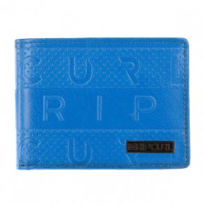 Кошелёк Rip Curl All Day 5 Blue, 1073965,  Rip Curl, цвет голубой