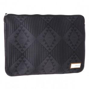 Чехол для ноутбука Burton 15 Inch Laptop Sleeve New West, 1137945,  Burton, цвет серый, черный