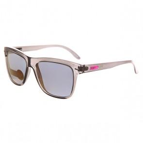 Очки женские Roxy Miller Black/Pink, 1139725,  Roxy, цвет черный