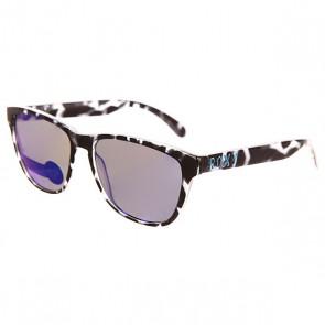 Очки женские Roxy Uma Black Tortoise/Ml, 1139727,  Roxy, цвет серый, черный