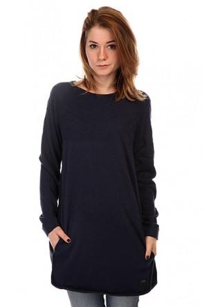 Платье женское Roxy Sol Mate2 Navy, 1139813,  Roxy, цвет синий