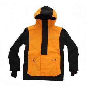Куртка детская Quiksilver Ambition Cadmium Yellow, 1158660,  Quiksilver, цвет бордовый