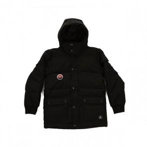 Куртка зимняя детская DC Arctic 3 Black, 1158665,  DC Shoes, цвет черный