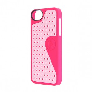 Чехол для iPhone Oakley Iphone 5 Case Fuchsia, 1107535,  Oakley, цвет розовый