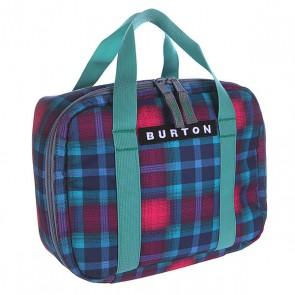 Сумка Burton Lunch Box Tartlet Plaid, 1107568,  Burton, цвет мультиколор