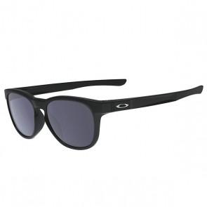 Очки Oakley Stringer Matte Black/Grey, 1157194,  Oakley, цвет черный