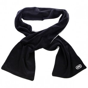 Шарф Zoo York Reversible Black, 1096808,  Zoo York, цвет черный