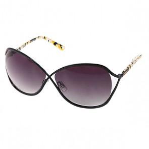 Очки женские Animal Genie Black/Yellow/Purple, 1057289,  Animal, цвет желтый
