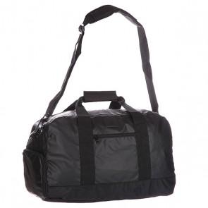 Сумка Quiksilver Medium Shelter Lugg Black, 1110418,  Quiksilver, цвет черный