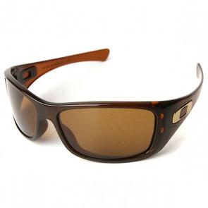 Очки женские Oakley Hijinx Plshd Rtb/Bronze Polarized, 1026833,  Oakley,