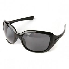Очки Oakley Necessity Polished Black Grey Polarized, 1026862,  Oakley,