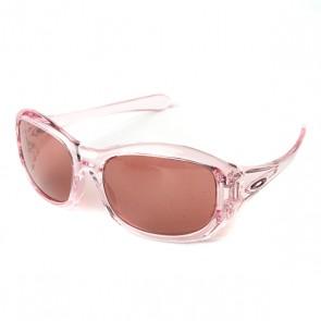 Очки женские Oakley Eternal Crystal Pink/G20, 1026868,  Oakley,