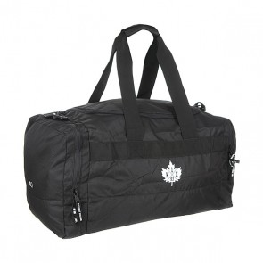 Сумка спортивная K1X Hardwood Teambag Black, 1152996,  K1X, цвет черный