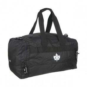 Сумка спортивная K1X Hardwood Teambag Black, 1152996,  K1X, цвет черный