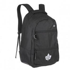 Рюкзак городской K1X Streets Backpack Black, 1152999,  K1X, цвет черный