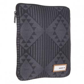 Чехол для планшетника Burton Ipad Sleeve New West, 1122911,  Burton, цвет серый, черный