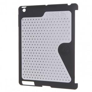 Чехол для iPad Oakley B1b Black, 1122922,  Oakley, цвет серый, черный