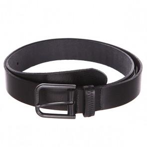 Ремень DC Archery Black, 1128683,  DC Shoes, цвет черный