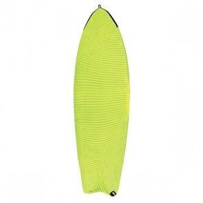 Чехол для вейкборда Liquid Force Knit Board Sleeve, 1150525,  Liquid Force, цвет зеленый