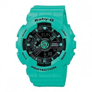 Часы женские Casio Baby-G Ba-111-3A, 1093075,  Casio G-Shock,