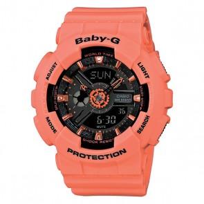 Часы женские Casio Baby-G Ba-111-4A2, 1093076,  Casio G-Shock,