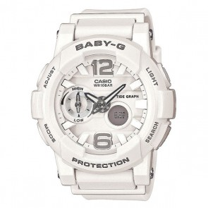 Часы женские Casio Baby-G Bga-180-7B1, 1093094,  Casio G-Shock,