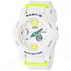 Часы женские Casio Baby-G Bga-180-7B2, 1093095,  Casio G-Shock,