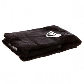 Полотенце Quiksilver Hoody Towel Black, 1139946,  Quiksilver, цвет черный