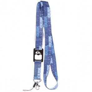 Ключница Quiksilver Lanny Snorkel, 1097217,  Quiksilver, цвет синий