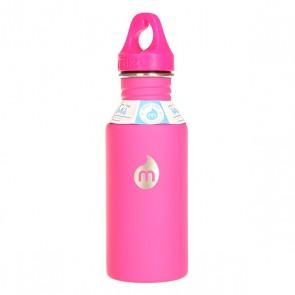 Бутылка для воды Mizu M4 St Pink Le Pink Loop Cap, 1158981,  Mizu, цвет розовый
