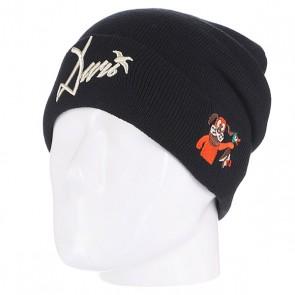 Шапка Запорожец Wildfowl Beanies Black/Dog, 1102322,  Запорожец, цвет черный