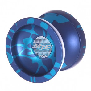 Йо-йо Aero-Yo MTE Blue/Light Blue, 1135540,  Aero-Yo, цвет голубой, синий