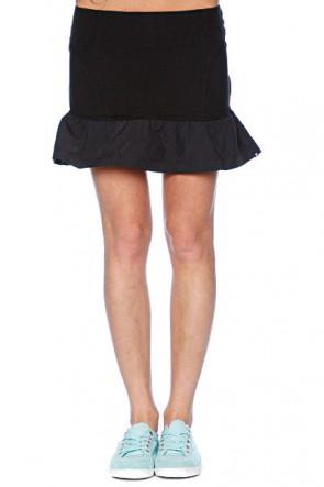 Юбка женская Insight Sleep Trap Skirt Black, 1011514,  Insight, цвет черный