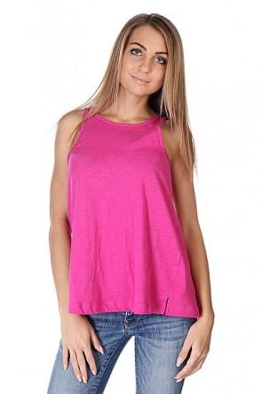 Майка женская Roxy Rockaway J Berry, 1113556,  Roxy, цвет розовый