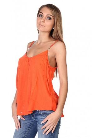 Топ женский Roxy Sand Dune J Persimmon, 1113581,  Roxy, цвет оранжевый