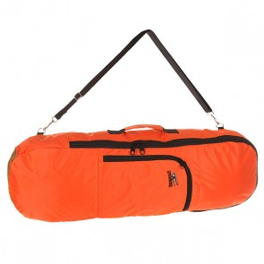 Чехол для скейтборда Transfer Pro Оранжевый, 1148278,  Transfer, цвет оранжевый