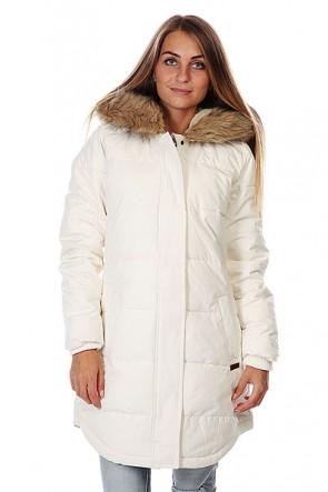 Куртка зимняя женская Roxy Swallow Jckt Sea Spray, 1125888,  Roxy, цвет белый