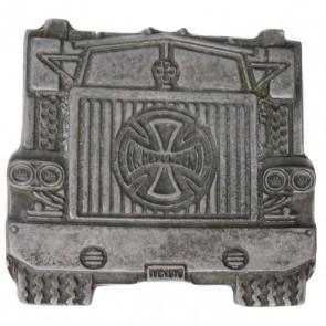 Пряжка Independent Grill Buckle, 1017230,  Independent, цвет серый