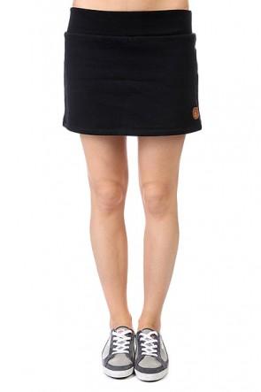 Юбка женская Picture Organic Skirty Black, 1108093,  Picture Organic, цвет черный