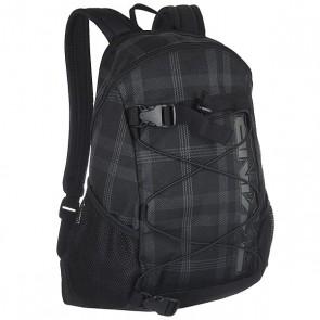 Рюкзак городской Dakine Wonder Hawthorne Haw, 1148455,  Dakine, цвет черный
