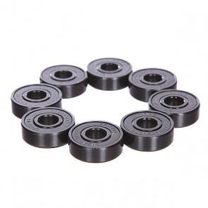 Подшипники для скейтборда Spitfire Brg Set Cheapshots True Black, 1118565,  Spitfire, цвет черный