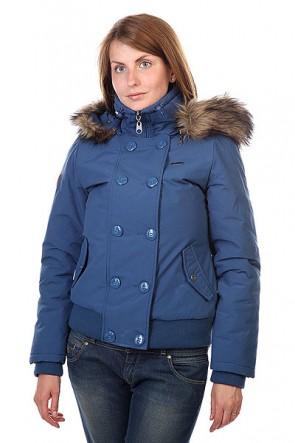 Куртка Element Becks Ii Dark Blue, 1123324,  Element, цвет синий